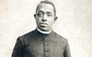 Venerable Augustus Tolton
