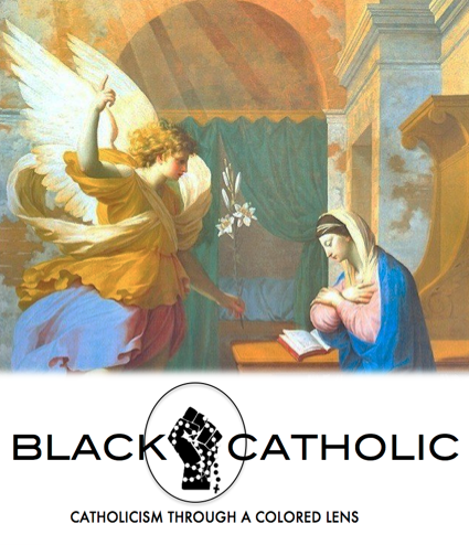 Happy Feast of the Annunciation!