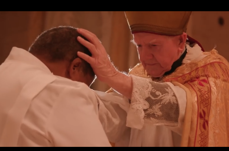 BLACK HISTORY MONTH FEATURED VIDEO 4 (Feb 28): Short Fr. Tolton Film